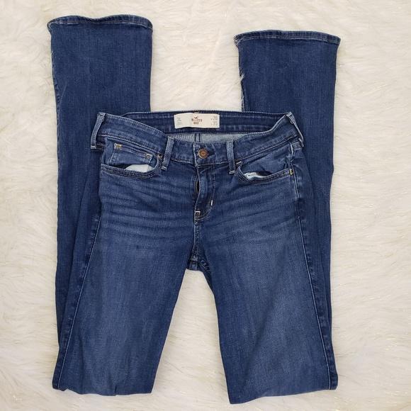 Hollister Denim - Hollister Size 26x35 Skinny Jeans